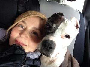 Violet and Lydia DesRoche